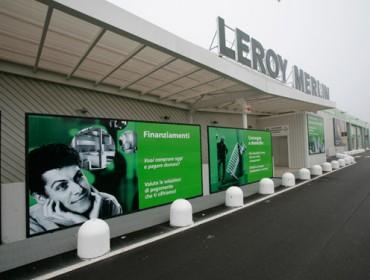 Bricocentri orari mappe e indicazioni stradali centri for Leroy merlin palermo forum