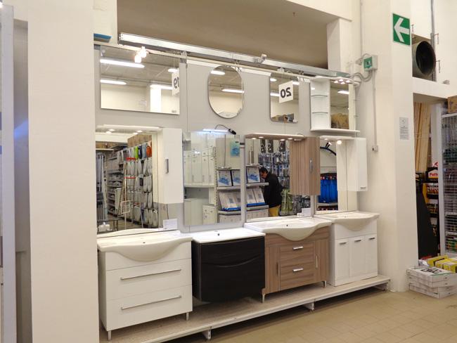 sanitari cabine doccia specchiere rubinetterie e arredi per la completa ristrutturazione del bagno