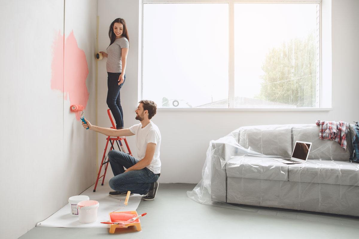Come abbellire la casa bricocentri for Abbellire casa