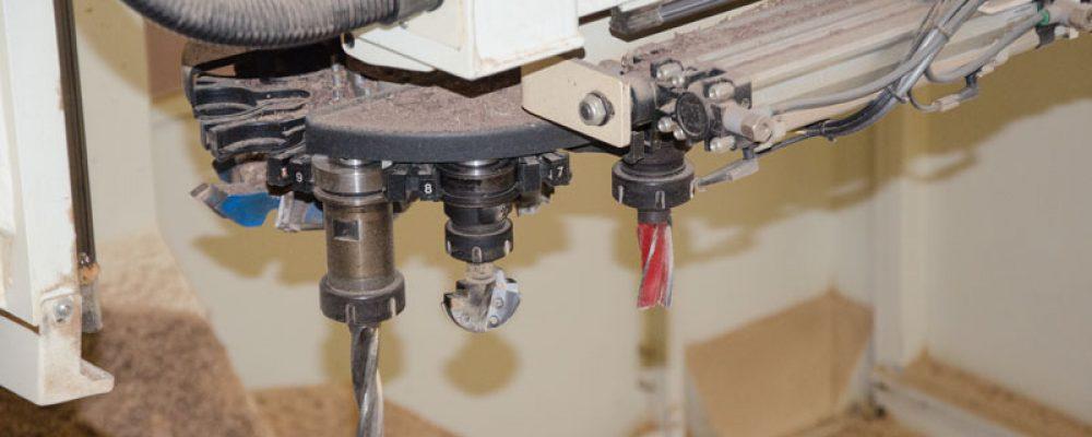 Macchine a controllo numerico | Incredibili realizzazioni di legno