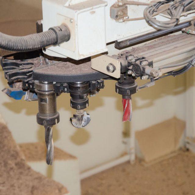 Macchine a controllo numerico   Incredibili realizzazioni di legno